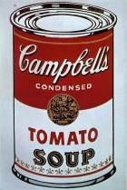 WarholCampbells