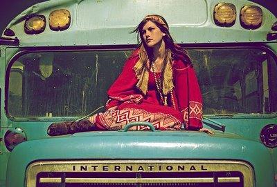 hippie+giRL