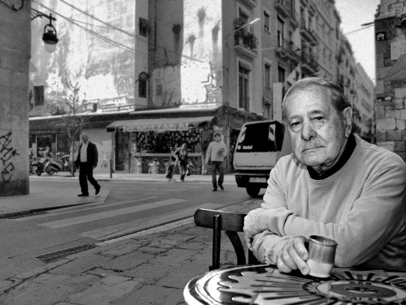 Fallece Francisco González Ledesma a los 88 años Ledesma