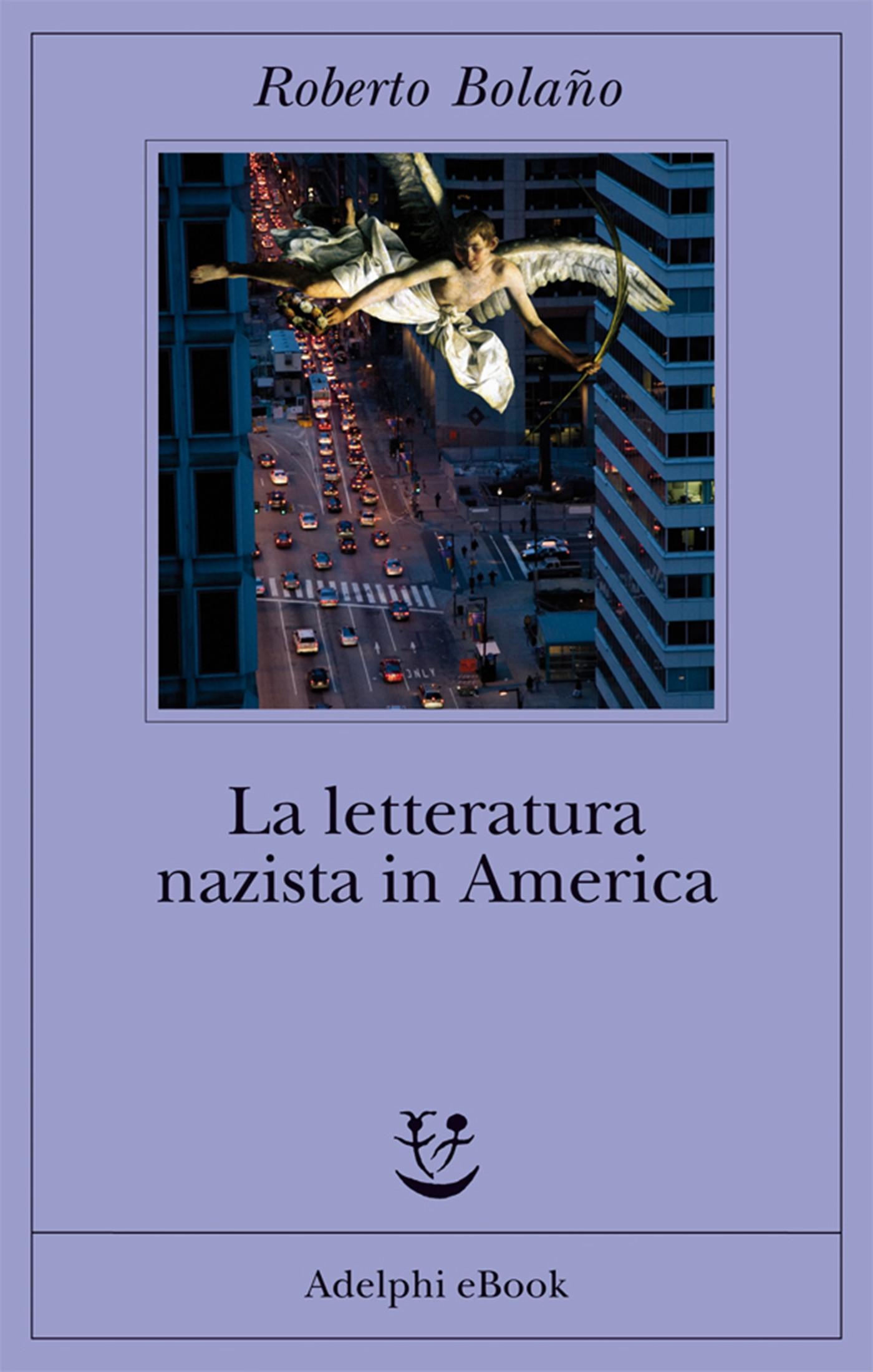 LA LETTERATURA NAZISTA IN AMERICA  c9a9ea7921f3