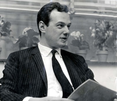 october 1963 beatles manager brian epstein