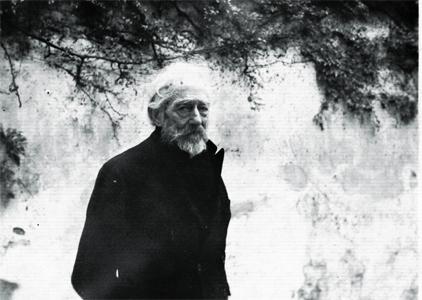 Macedonio Fernández  (Buenos Aires, 1874 – 10 febbraio 1952)