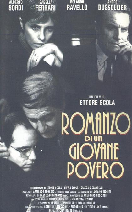 L\'ANNO DELLA TERRAZZA   Tommaso Pincio Post